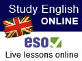 English Courses Online Banner - 120x90
