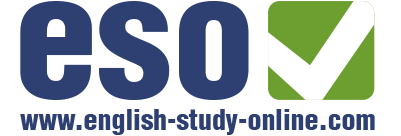 English Study Online Logo