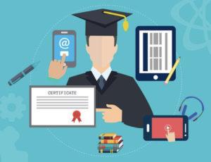 Classroom, online, method